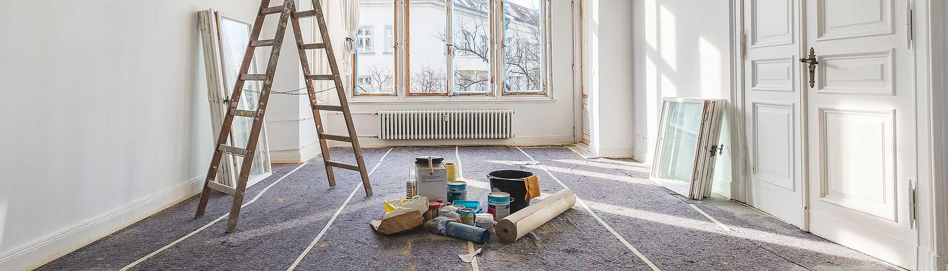 home maintenance builder